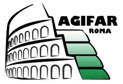Agifar Roma Logo